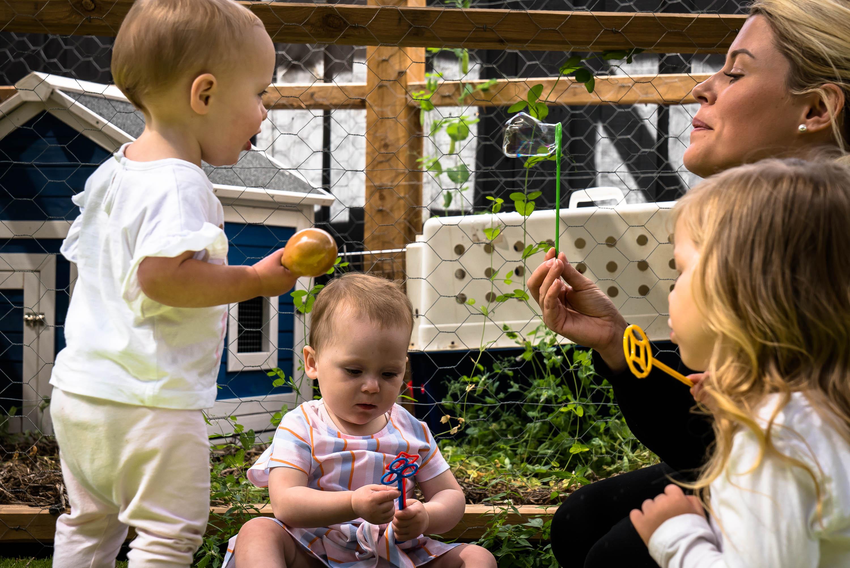 Why choose Alphabet Preschool?